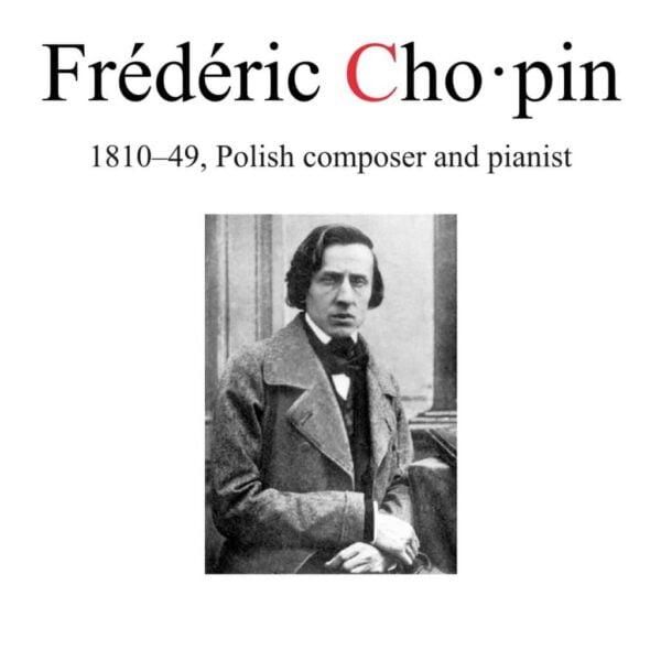 dictionary-chopin