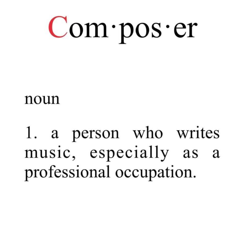 dictionary-composer