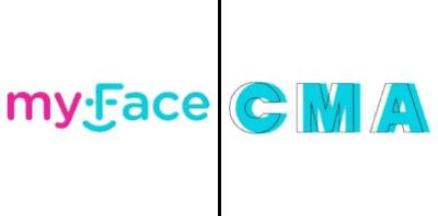 December 2019 My Face Cma